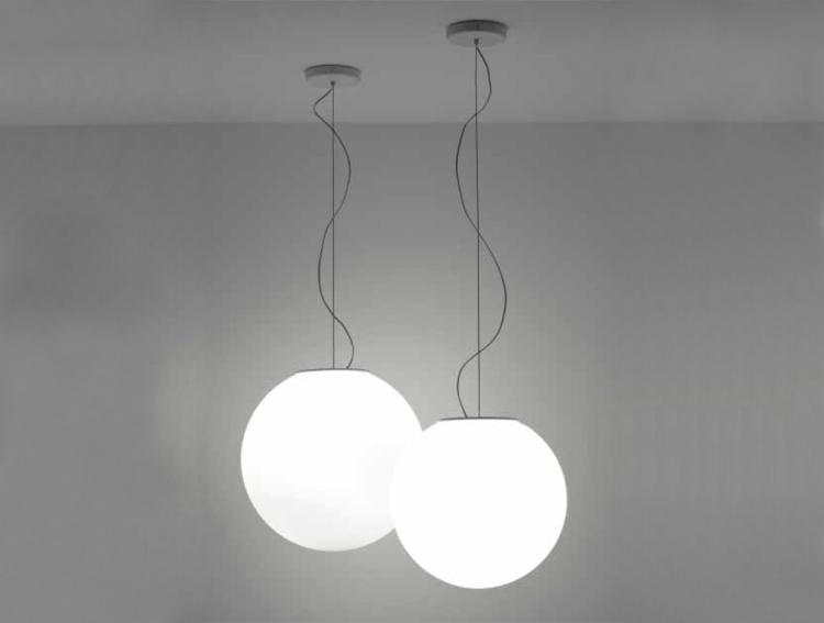 Подвесные светильники вертикальные
