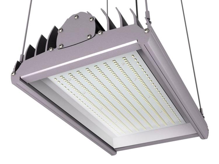 Тросовые светильники