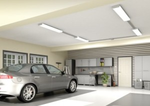 Aesthetic-Illumination-LED-Garage-Light