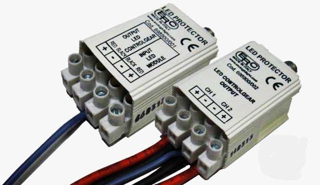 ЭПРА для светодиодных модулей