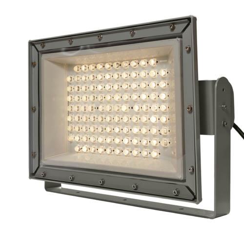 светильники для охранного освещения