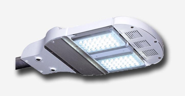 Светодиодный светильник для уличного освещения