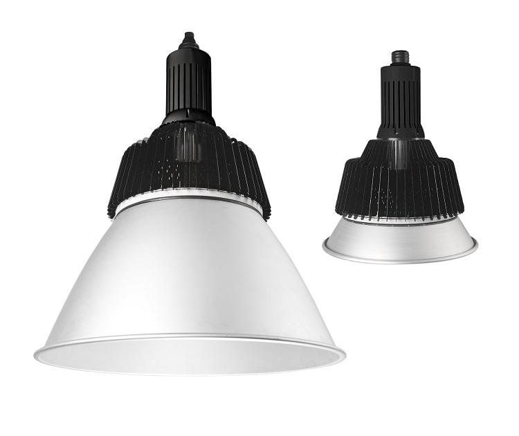 светильник для цехов Sky-100MR с двумя видами рефлекторов