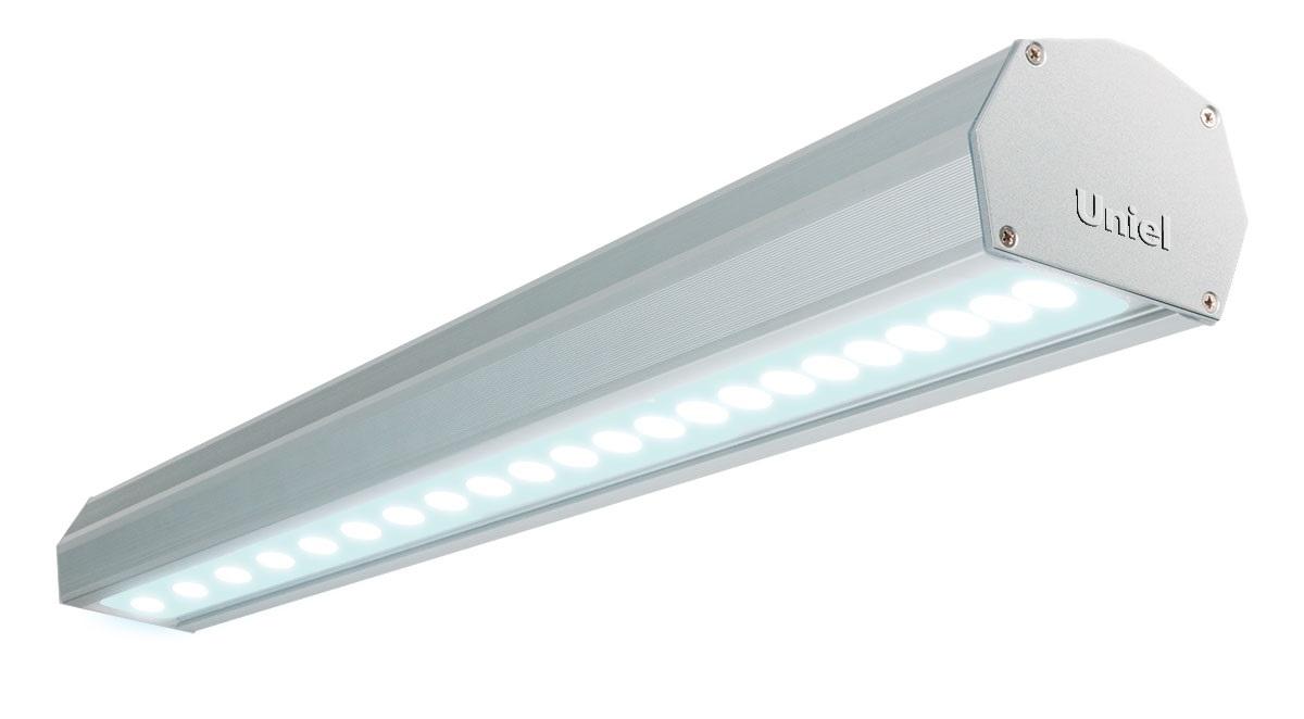 светильник пыле-влаго защищенный