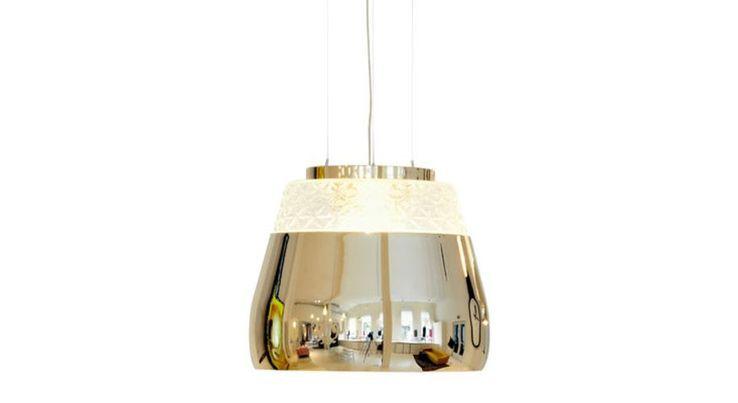 одиночный подвесной светильник