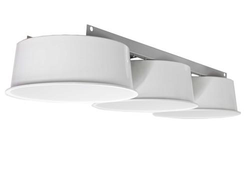 Складской светодиодный светильник